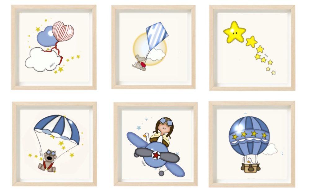 Decoración infantil by Laura Arias Madrid
